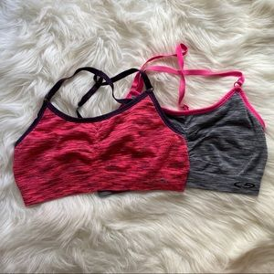 🖤SALE: price drop🖤Champion duo-dri sports bras